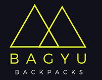 BAGYU BACKPACKS // IB DESIGN TECHNOLOGY HL