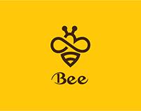 Minimalist animal logo