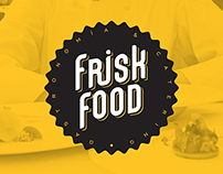 Frisk Food. Gastronomía & Catering