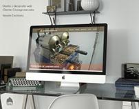 Diseño y desarrollo web Cooagronevada