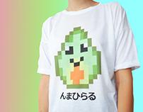 T-Shirts AxyxA