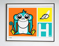 art prints for kids