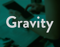 GRAVITY / Your Supply Chain Anytime Anywhere