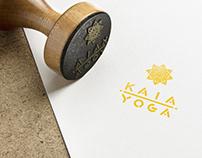 Kaia Yoga | Branding