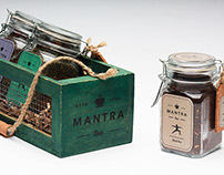 Mantra Tea Co.