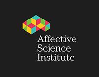 Affective Science Institute Branding