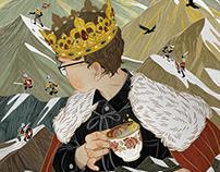 Series: VIKINGS VERSUS KINGS