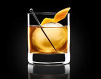 Starka Cocktails