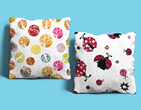 """Colección """"patterns"""" - varios diseños"""
