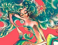 Dream of the Mermaid