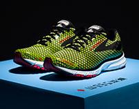 Tokyo Marathon Shoe
