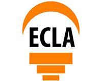 Логотип ЭКЛА