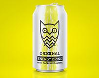 Uhhuu Energy drink