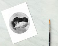 Art Prints | Collage Work