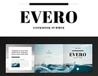 Tri Fold Brochure - InDesign Template