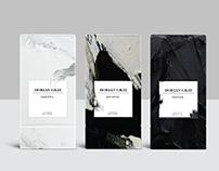 Dorian Gray perfume, Packaging