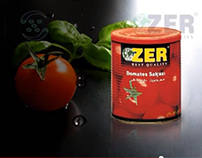 Zer Tomatos