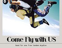 Fly Card
