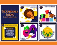 The Gandhara School