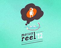 Freedom Design Motion Reel