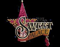 The Sweet Palace - 2012 Rack Card - Quantus Design