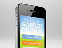 ICS Garden of Hope