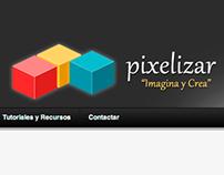 Pixelizar