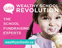 Wealthy School Revolution