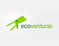 Ecoverduras   Logotipo