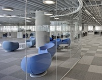 Contact Center - Santander Bank