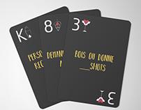 Objet promo - Jeux de cartes
