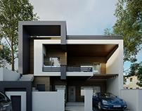 S.U HOUSE