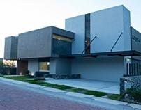 CUMBRES House