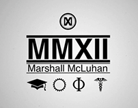 Elastic Creative - Marshall McLuhan
