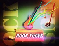 ROCK FOCUS