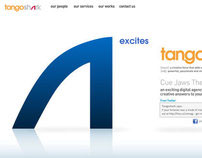 Tangoshark corporate site