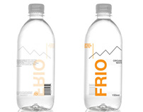 FRIO . Branding