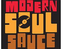 Modern Soul Sauce Logo