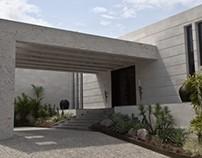 Villa Berawa . Styling / Decor / Photoshoot