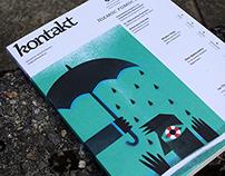 KONTAKT Magazine