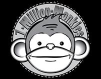 1 Million Monkies