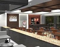 Glion School UVM San Rafael