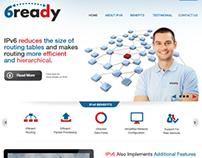 6Ready - IPv6