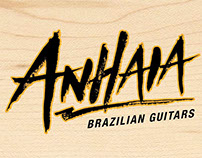 Anhaia Guitars