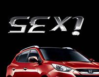 Hyundai ix35 | SExi