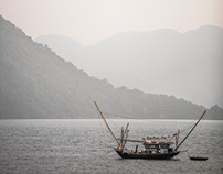 Landscapes from Vietnam