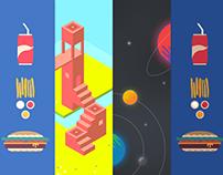 Designing Custom Illustrations Without Drawing Skills