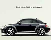 VW BEETLE CAMPAIGN