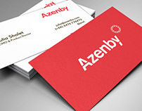 Azenby Consulting