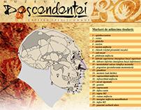 Homo neanderthalensis - Shanidar (Book project)